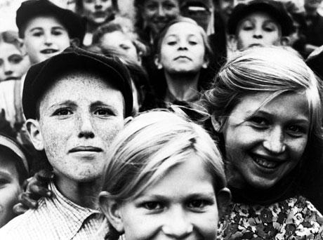 II. Dünya Savaşı'ndan görülmemiş kareler galerisi resim 45