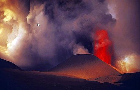 Doğa'dan mucizevi görüntüler! galerisi resim 27