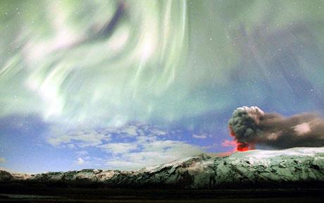 Doğa'dan mucizevi görüntüler! galerisi resim 4