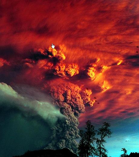 Doğa'dan mucizevi görüntüler! galerisi resim 49
