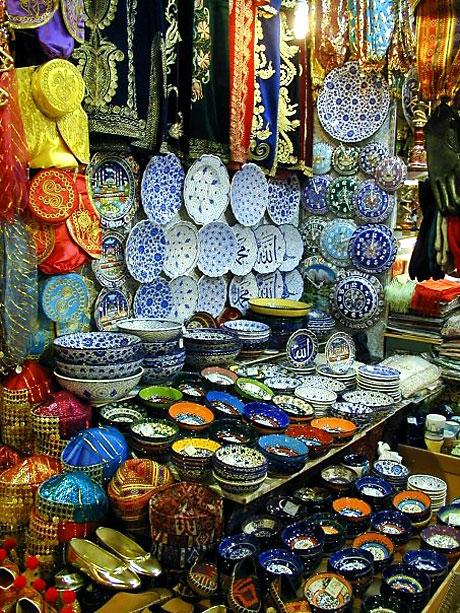 Şaban Dayanan'dan yaşamın renkleri galerisi resim 45