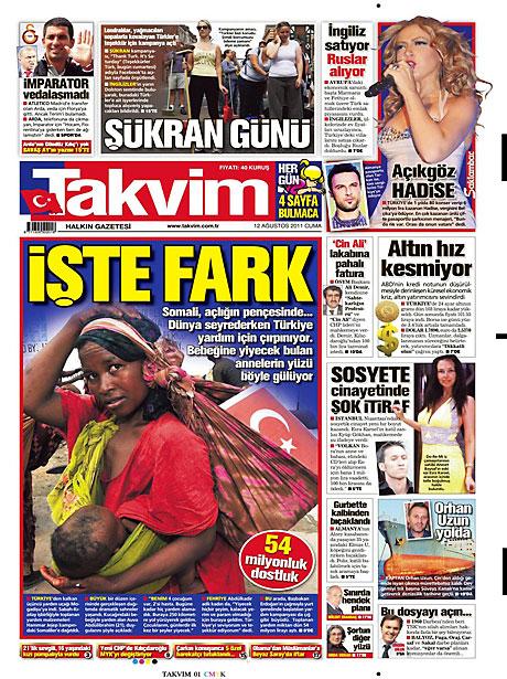Taraf'ın manşetinde büyük iddia! galerisi resim 16