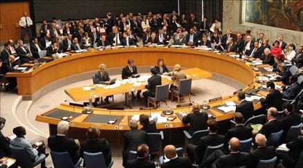 Erdoğan BM Güvenlik Konseyinde galerisi resim 12