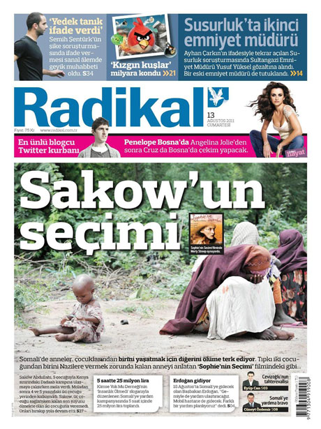 Mehmet Ağar bu manşeti sevmeyecek! galerisi resim 12