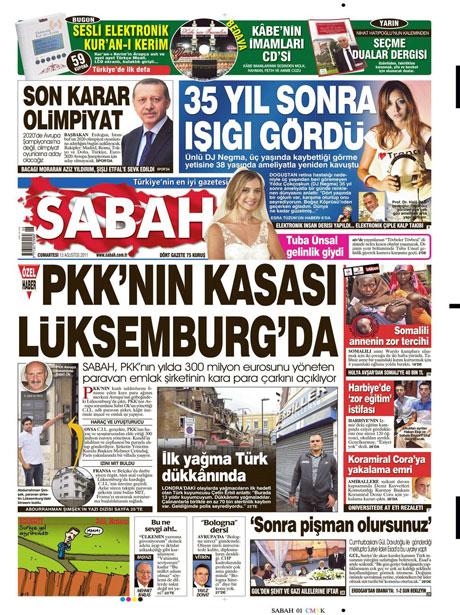 Mehmet Ağar bu manşeti sevmeyecek! galerisi resim 13