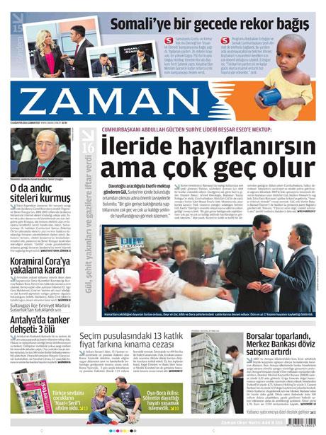 Mehmet Ağar bu manşeti sevmeyecek! galerisi resim 22