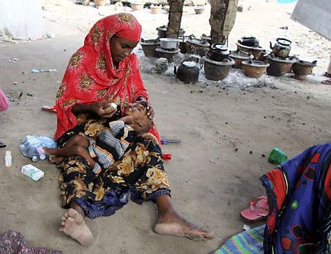 Somali: İnsanlığın kaybettiği yer... galerisi resim 1