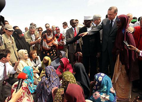 Somali: İnsanlığın kaybettiği yer... galerisi resim 10
