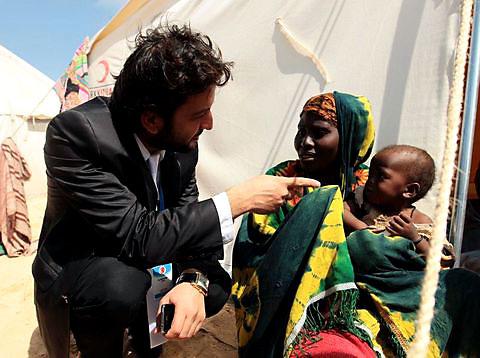 Somali: İnsanlığın kaybettiği yer... galerisi resim 11