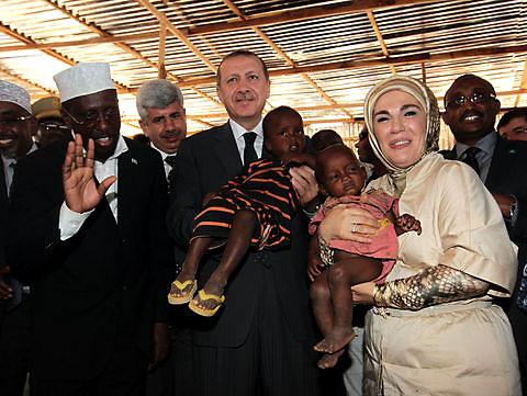 Somali: İnsanlığın kaybettiği yer... galerisi resim 12