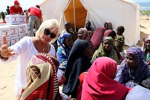 Somali: İnsanlığın kaybettiği yer... galerisi resim 13