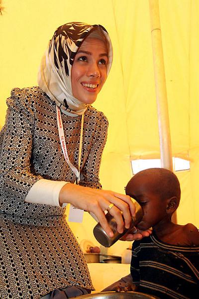 Somali: İnsanlığın kaybettiği yer... galerisi resim 15