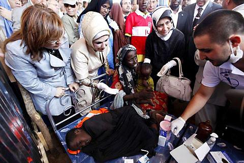 Somali: İnsanlığın kaybettiği yer... galerisi resim 18