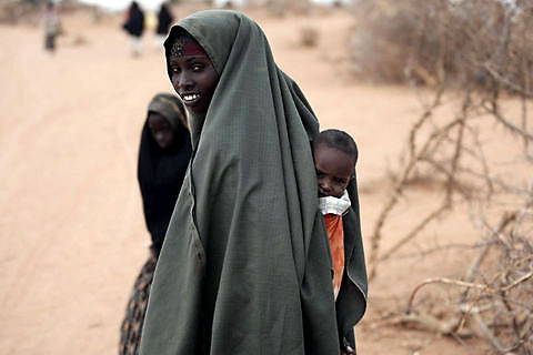 Somali: İnsanlığın kaybettiği yer... galerisi resim 19