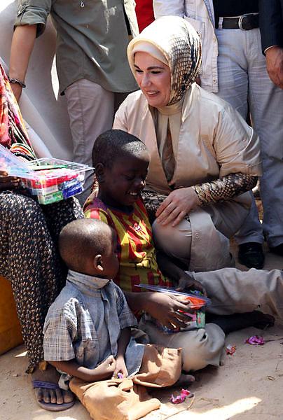 Somali: İnsanlığın kaybettiği yer... galerisi resim 2