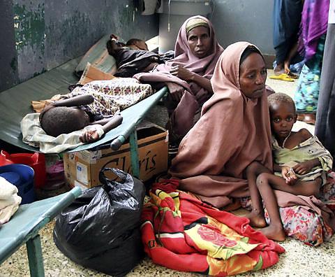 Somali: İnsanlığın kaybettiği yer... galerisi resim 20