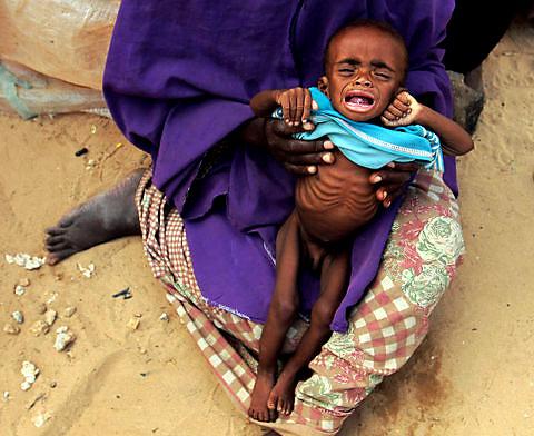 Somali: İnsanlığın kaybettiği yer... galerisi resim 21