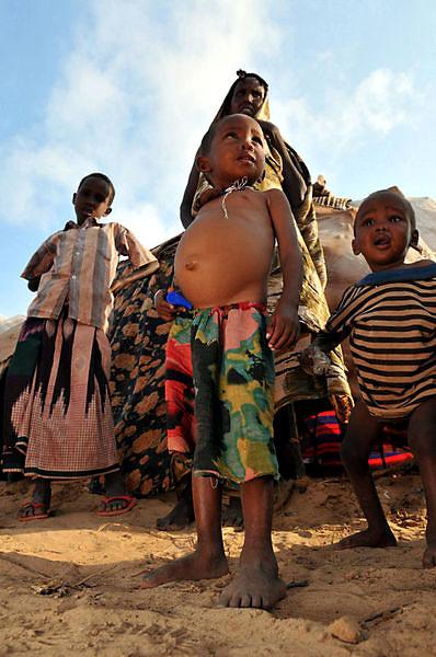 Somali: İnsanlığın kaybettiği yer... galerisi resim 22