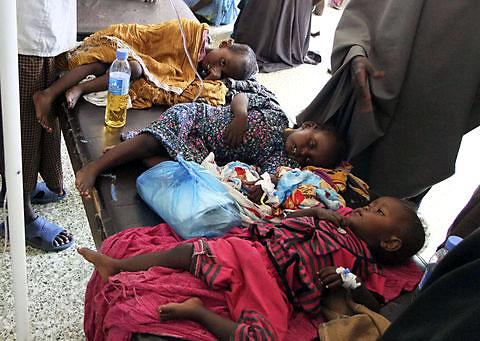 Somali: İnsanlığın kaybettiği yer... galerisi resim 23