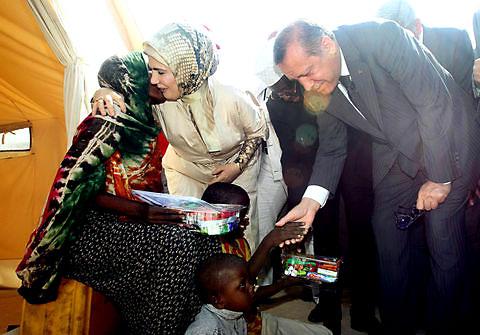 Somali: İnsanlığın kaybettiği yer... galerisi resim 25