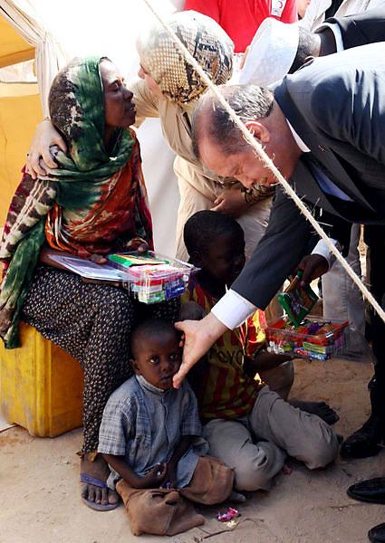 Somali: İnsanlığın kaybettiği yer... galerisi resim 26