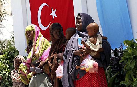 Somali: İnsanlığın kaybettiği yer... galerisi resim 27