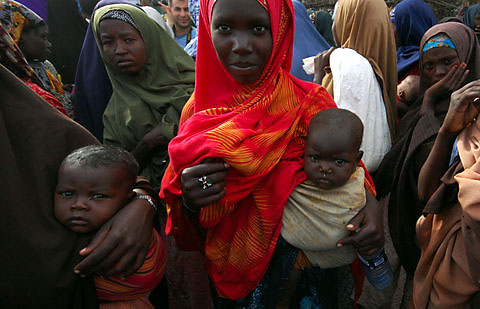 Somali: İnsanlığın kaybettiği yer... galerisi resim 28