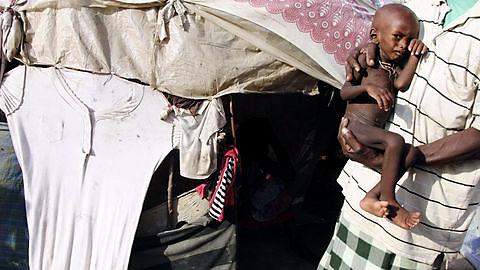 Somali: İnsanlığın kaybettiği yer... galerisi resim 29