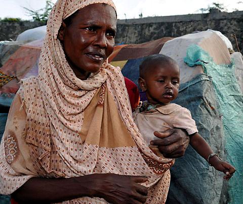 Somali: İnsanlığın kaybettiği yer... galerisi resim 3