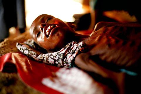 Somali: İnsanlığın kaybettiği yer... galerisi resim 34