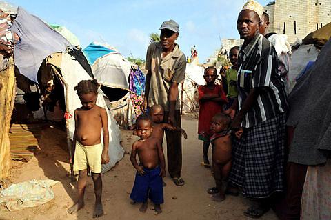 Somali: İnsanlığın kaybettiği yer... galerisi resim 35