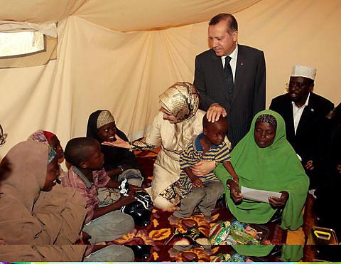 Somali: İnsanlığın kaybettiği yer... galerisi resim 36