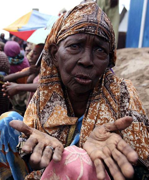 Somali: İnsanlığın kaybettiği yer... galerisi resim 37