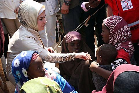 Somali: İnsanlığın kaybettiği yer... galerisi resim 38
