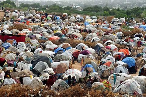 Somali: İnsanlığın kaybettiği yer... galerisi resim 4