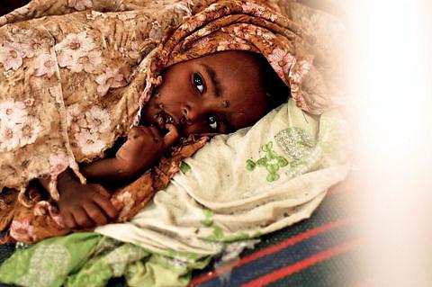 Somali: İnsanlığın kaybettiği yer... galerisi resim 41