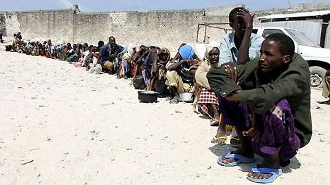 Somali: İnsanlığın kaybettiği yer... galerisi resim 44