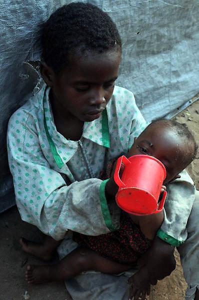 Somali: İnsanlığın kaybettiği yer... galerisi resim 47
