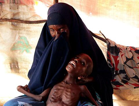 Somali: İnsanlığın kaybettiği yer... galerisi resim 49