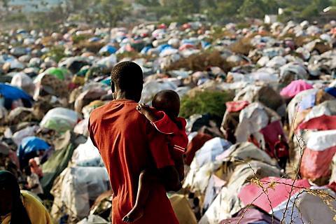 Somali: İnsanlığın kaybettiği yer... galerisi resim 51