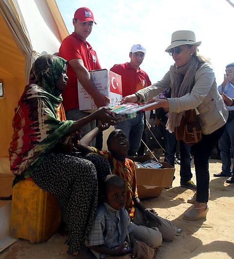 Somali: İnsanlığın kaybettiği yer... galerisi resim 52