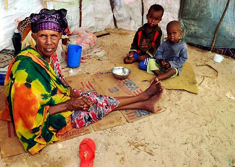 Somali: İnsanlığın kaybettiği yer... galerisi resim 54