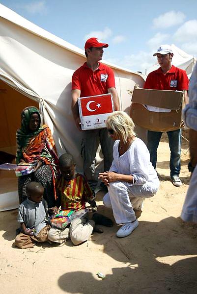 Somali: İnsanlığın kaybettiği yer... galerisi resim 57