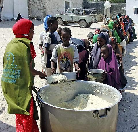 Somali: İnsanlığın kaybettiği yer... galerisi resim 58
