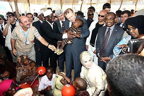 Somali: İnsanlığın kaybettiği yer... galerisi resim 6
