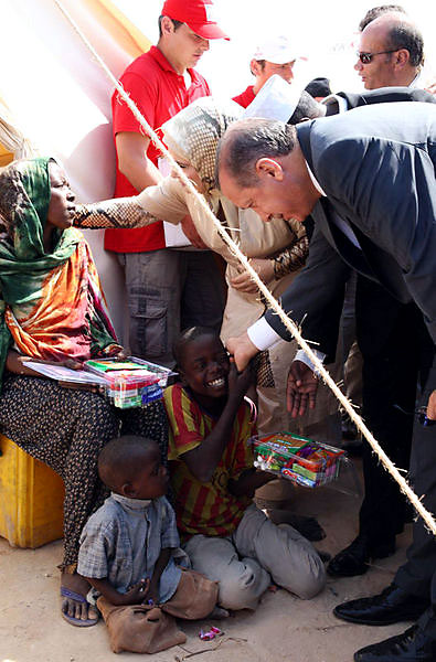 Somali: İnsanlığın kaybettiği yer... galerisi resim 7