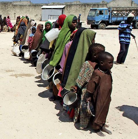 Somali: İnsanlığın kaybettiği yer... galerisi resim 8