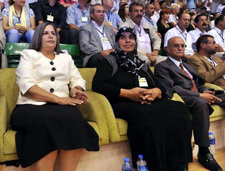BDP 2. Olağan Büyük Kongresi yapıldı galerisi resim 7
