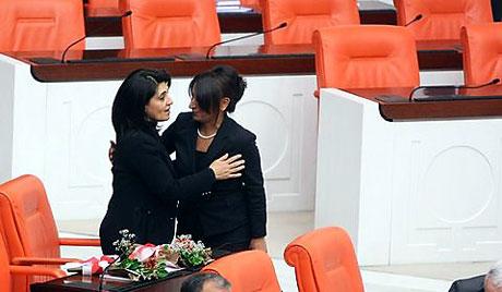 BDP'li vekiller yemin etti galerisi resim 43