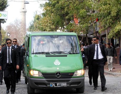 Anne Erdoğan'a son veda... galerisi resim 44